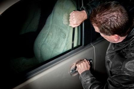 car lockout